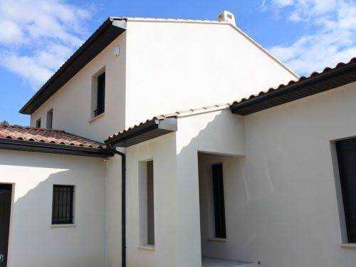 Villa Contemporaine 185 m²