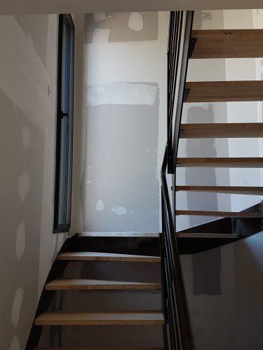 Villa contemporaine 135 m² avec Garage
