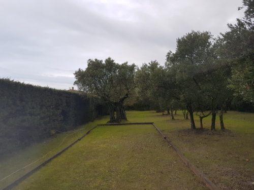 Aubignan Terrain de 1030 m²